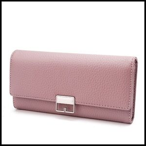 NEW EVELYN Multi Function Wallet